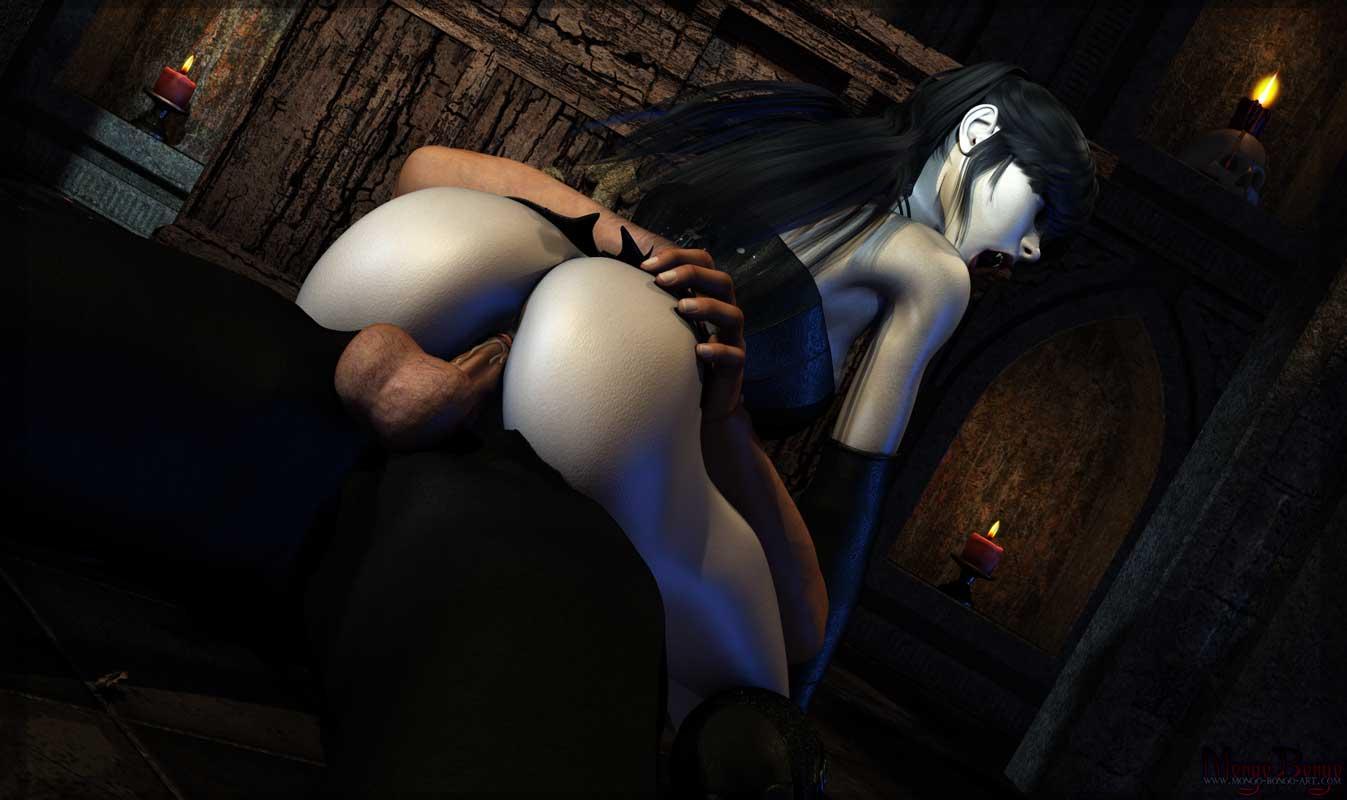 Сексуальные вампирши фото 19 фотография